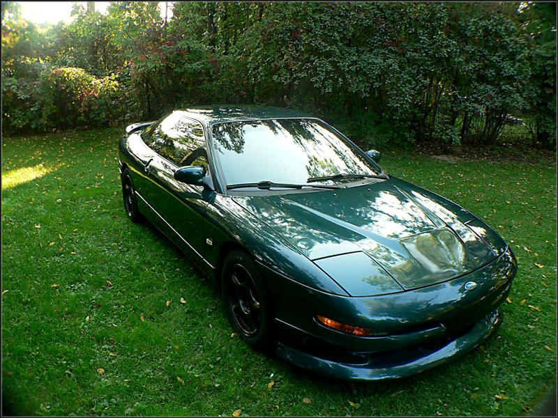 1997 Ford Probe GTS Turbo